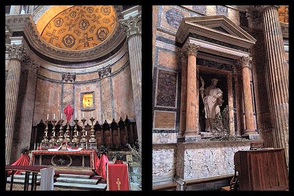 św. Anastazy w Panteonie