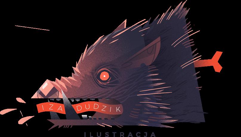 Iza Dudzik blog