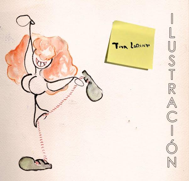 Tina Ilustrina