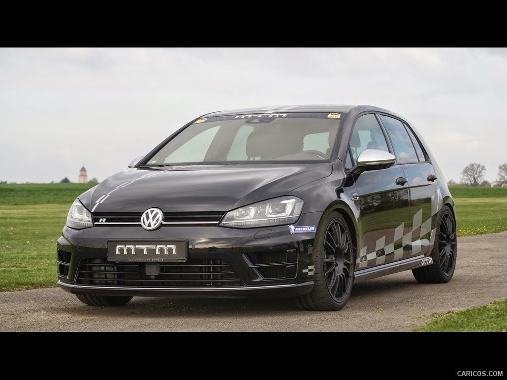 2014 mtm vw golf 7 r 4motion specs and pictures up cars. Black Bedroom Furniture Sets. Home Design Ideas