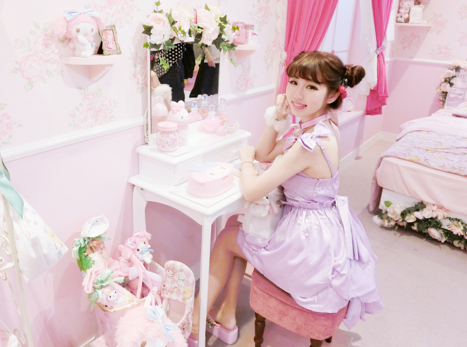 aimikyoto.blogspot.com ~ Doll me like Barbie! ❤