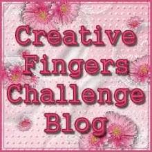 Creative Fingers Challenge
