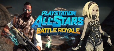 PlayStation All-Stars Battle Royale Background - We Know Gamers