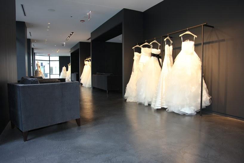 Top Chicago Bridal Salons | M.B. Classics Events