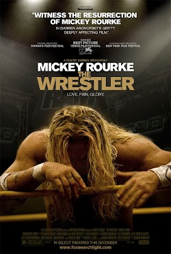 Đô Vật - The Wrestler (2008) Poster