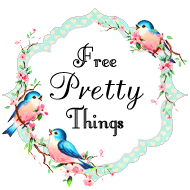 Free Pretty Things by Keren Dukes