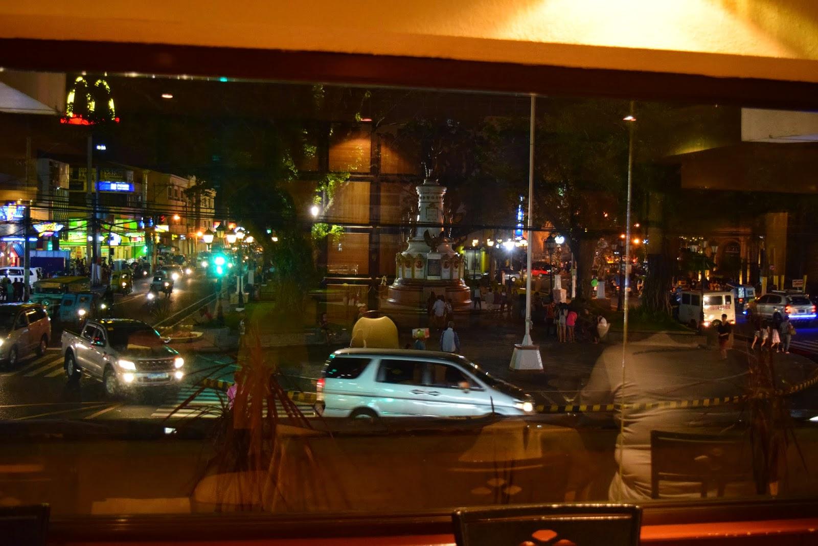 Green Earth Cafe Naga City