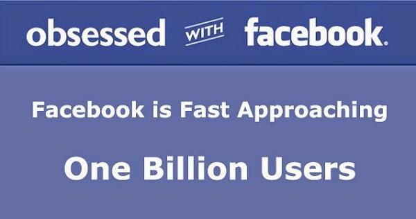 Facebook đạt 900 triệu người dùng