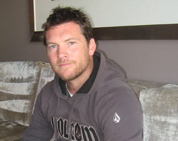 hot zone pics sam worthington profile and pictureswallpapers