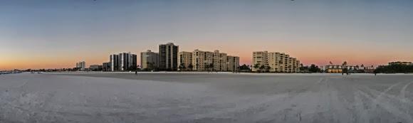 Florida Sonnenuntergang