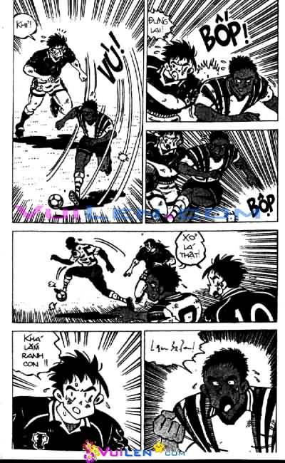 Jindodinho - Đường Dẫn Đến Khung Thành III Tập 65 page 20 Congtruyen24h