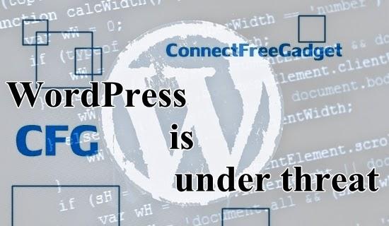 Плагины WordPress под угрозой