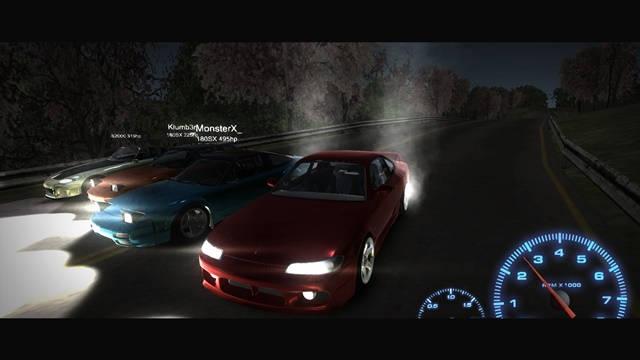 Drift Streets Japan PC Full
