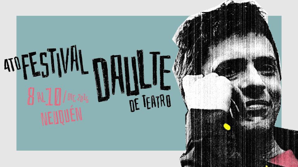 4º Festival Daulte de Teatro