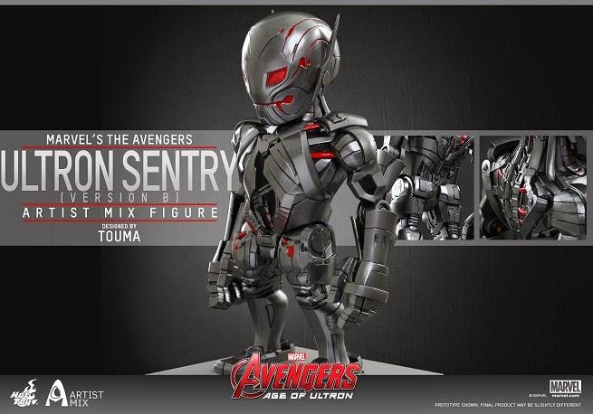 Action Figures: Marvel, DC, etc. - Página 2 Hot-toys---avengers---age-of-ultron---artist-mix-figures-designe-121051