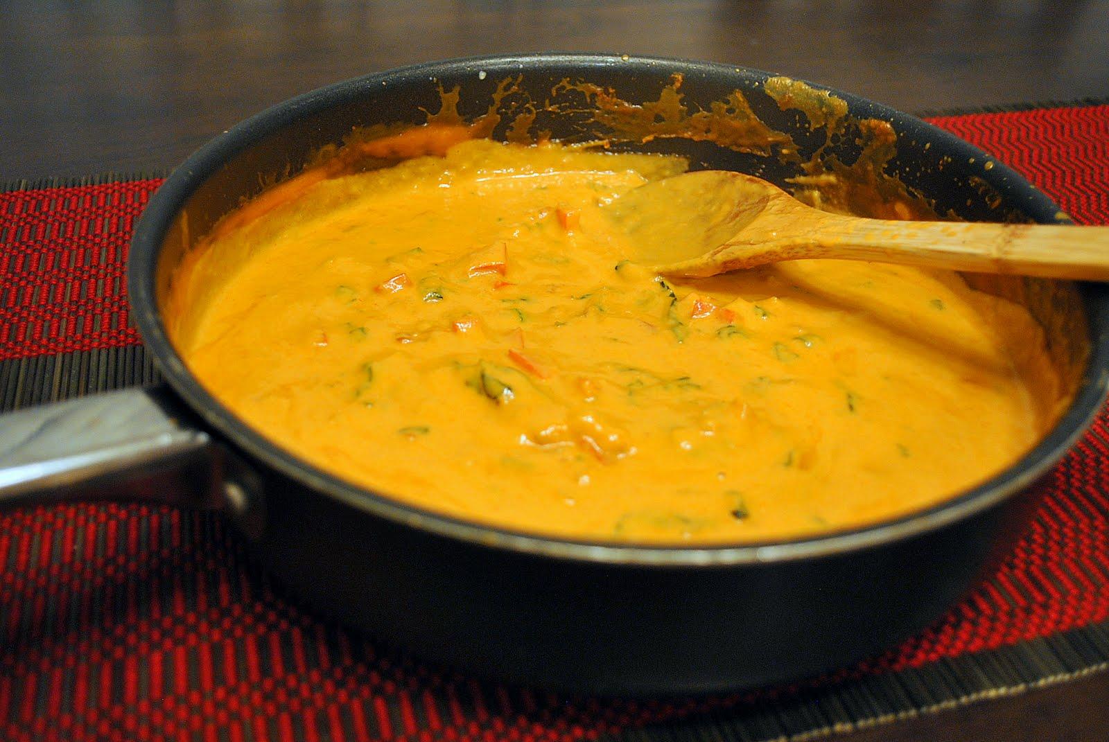 Как сделать соус карри