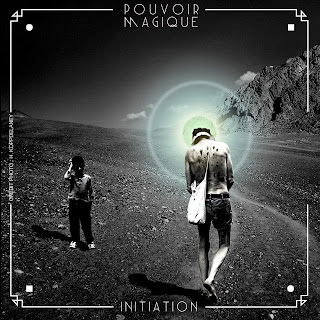 Pouvoir magique initiation EP