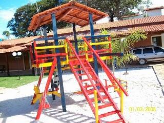 Montador de Playground