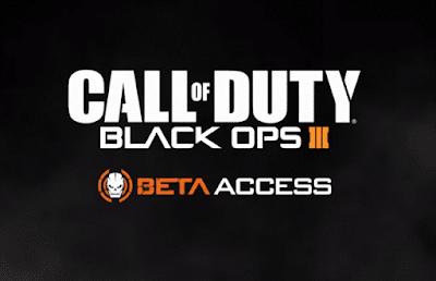 Nuevos detalles de la beta de Black Ops 3 1