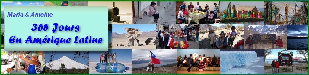 Nos aventures Andines 4