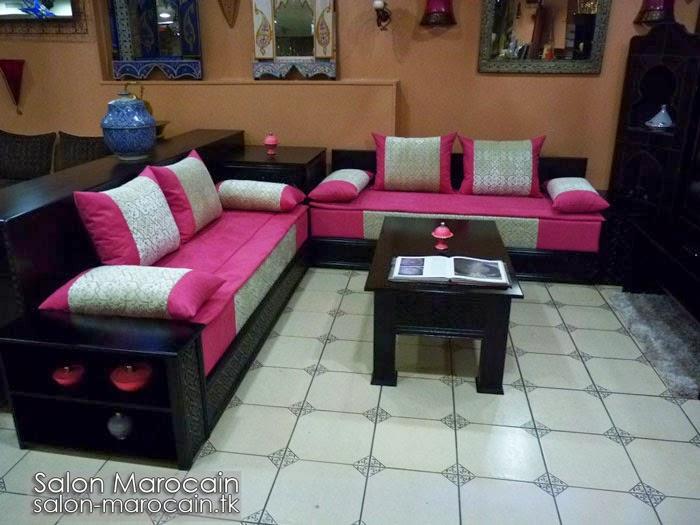 salon marocain moderne adorable - Salon Marocain Moderne Enbelgique