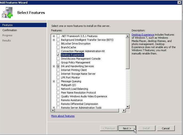 microsoft net framework 3.5 sp1 patch for windows 8