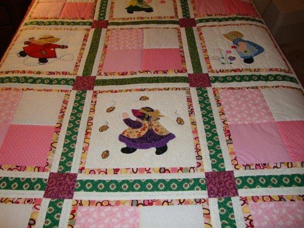 Colchas patchwork infantiles imagui - Colchas patchwork infantiles ...