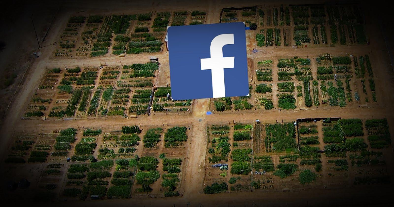 Retorno a la Tierra en Facebook