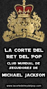 La Corte del Rey del Pop