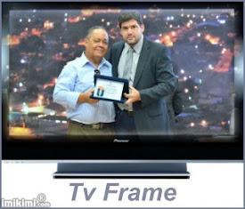 Câmara entrega título honorífico a artesão  Valter Desiderio Barreto