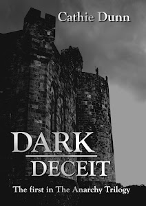 Dark Deceit at Crooked Cat Books