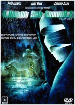 Homem Sem Sombra 2 - Dublado
