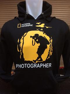 gambar desain terbaru jaket hoodie national terbaru musim depan 2016 2017 di enkosa sport Jaket hoodie Photographer seri National Geographic terbaru warna hitam toko online terpercaya lokasi di jakarta pasar tanah abang
