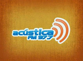 RÁDIO ACÚSTICA FM 97.7