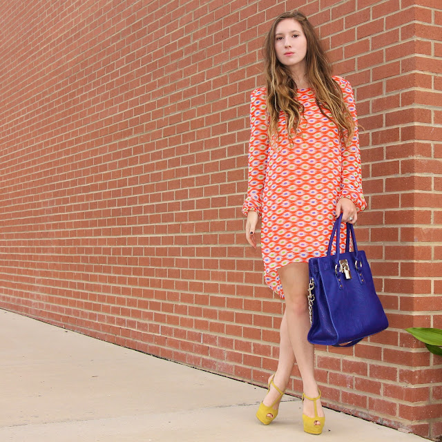 neon, how to wear neon, the fashion chameleon, summer 2013 fsahion trends