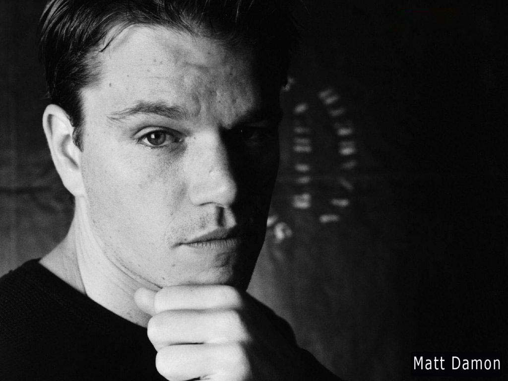 Matt Damon HD Wallpapers Matt Damon best highest paid actor in hollywood awesome best pictures