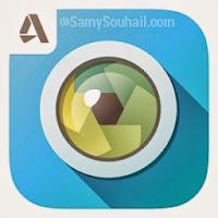 تطبيق Pixlr Express يحولك إلى محترف تعديل الصور لهواتف آيفون و أندرويد