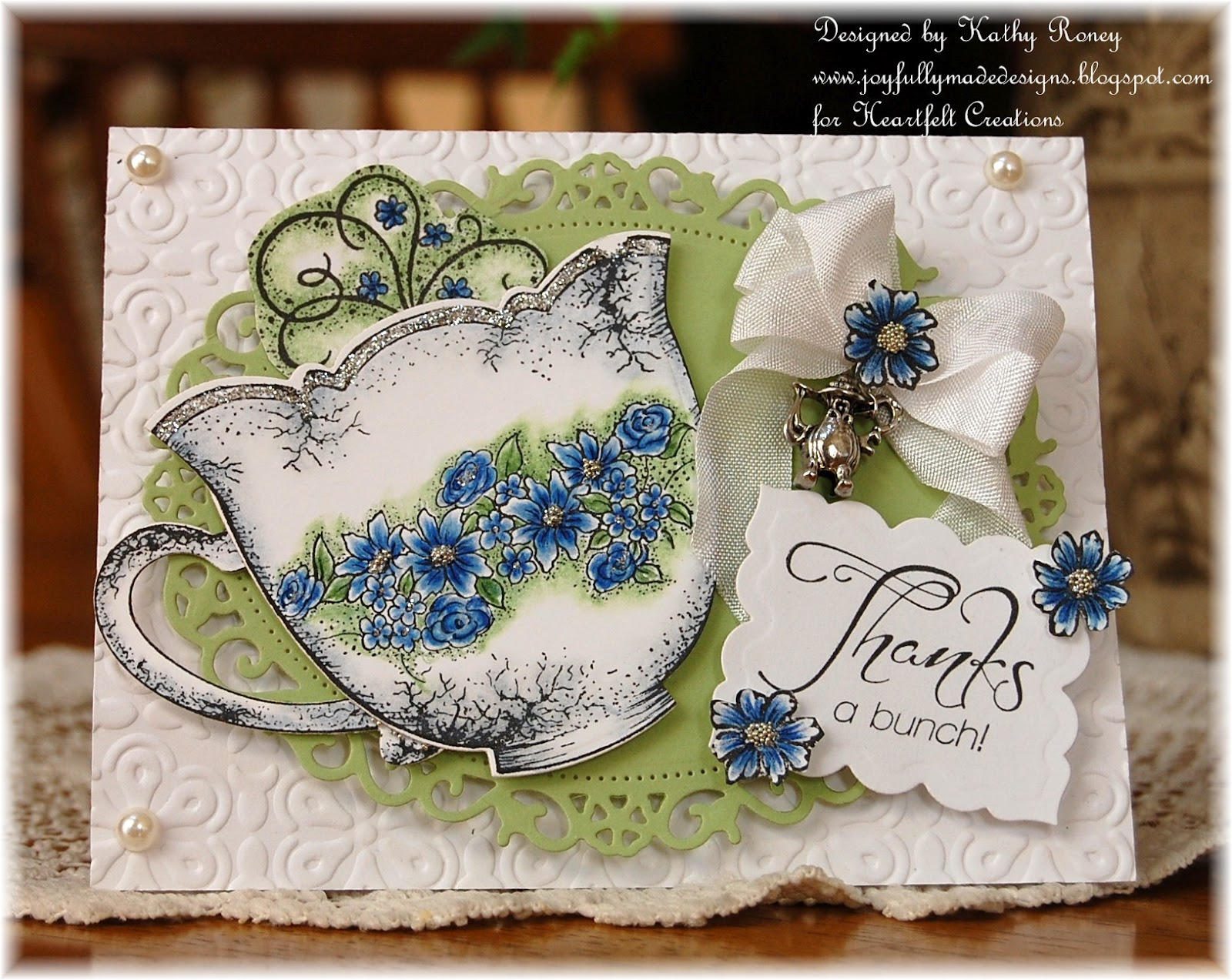 how to make a cup of tea card
