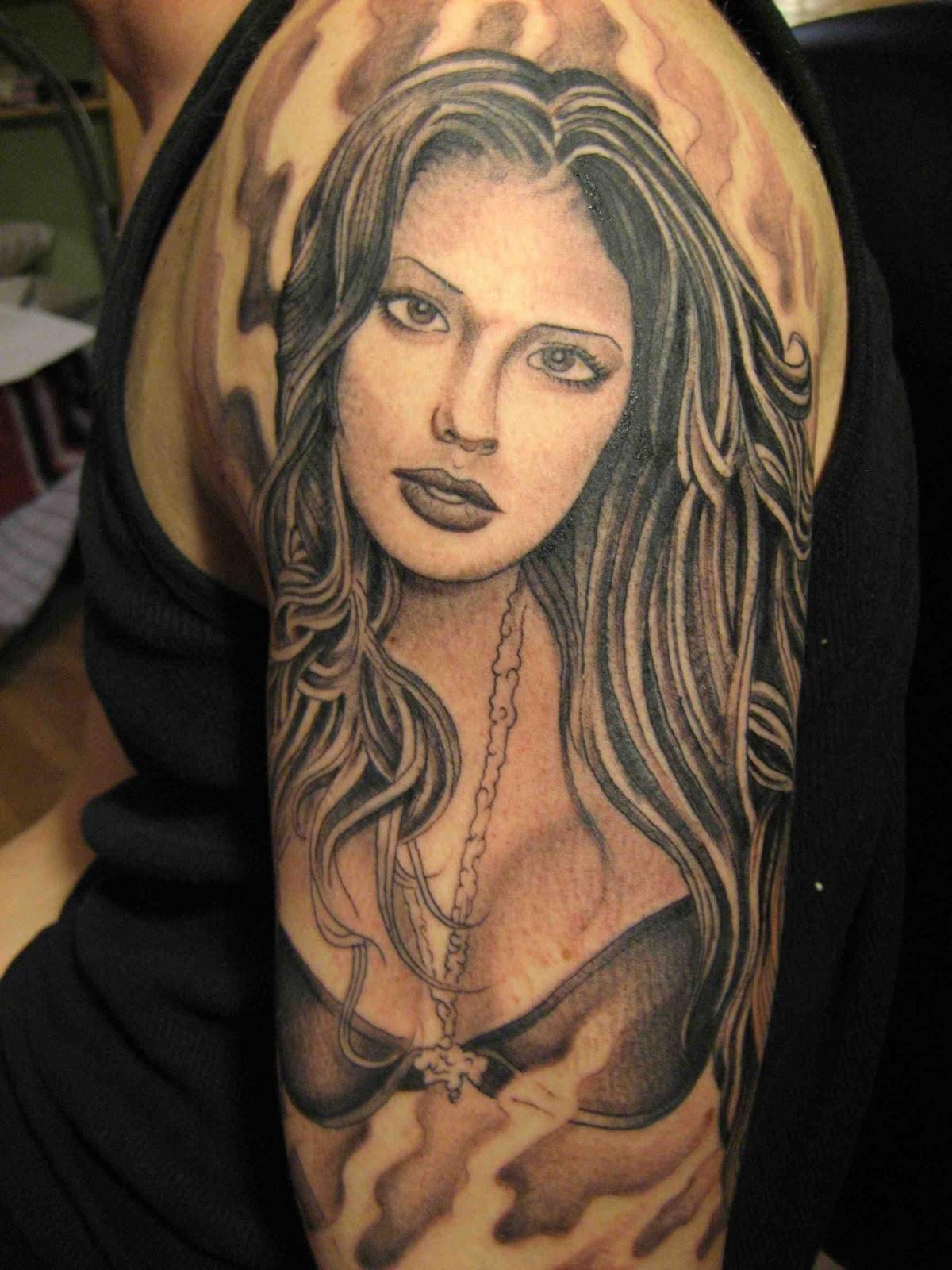 la ink tattoos3d tattoos