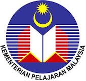 Logo Kementerian Pelajaran Malaysia