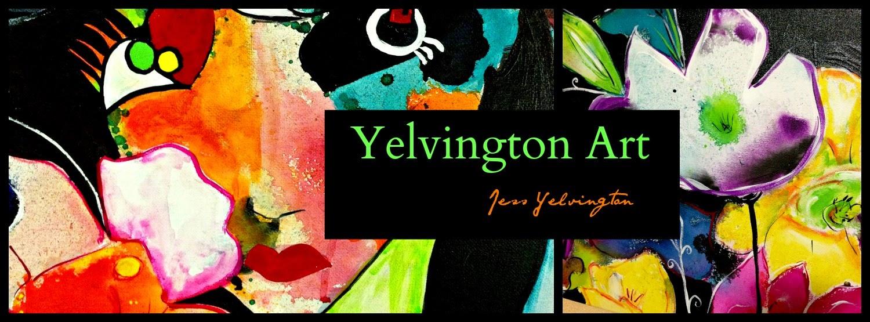 Jess Yelvington