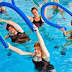 Aqua Aerobic Exercises for Weight Loss