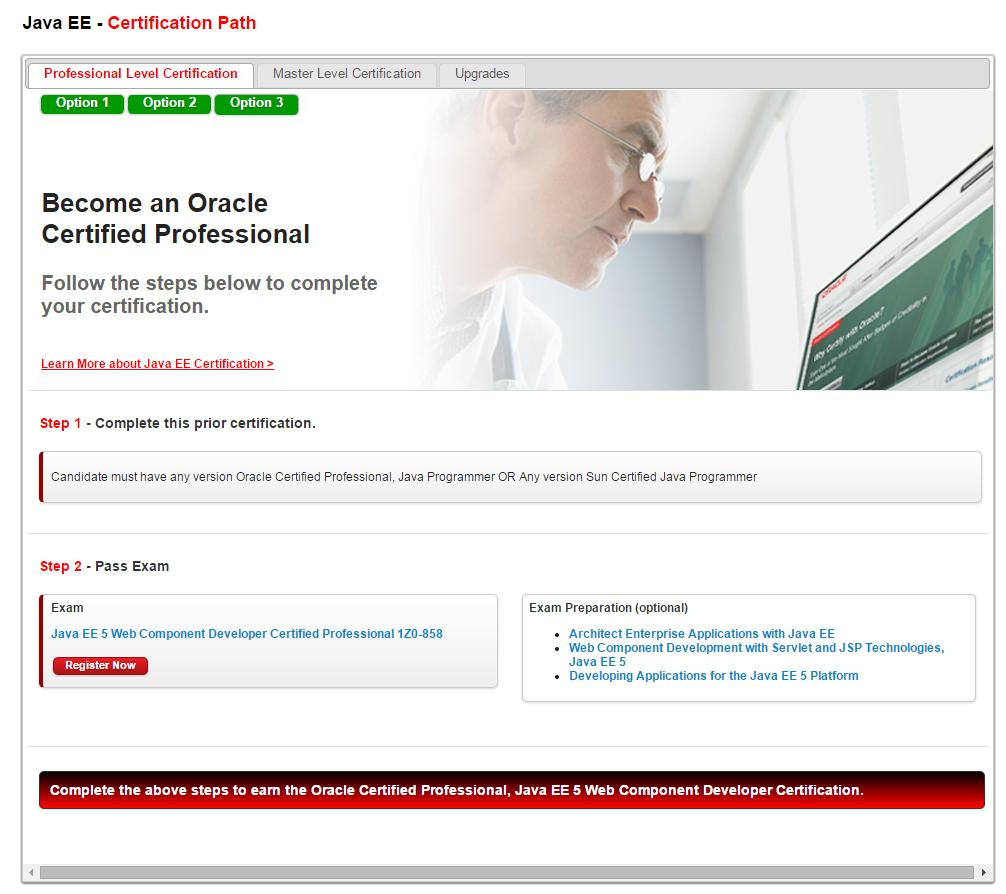 Scjp ocjp question bank january 2015 java ee 5 certification xflitez Image collections