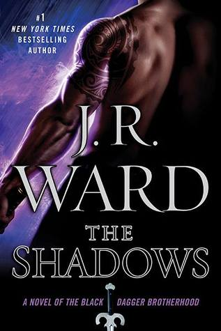 The Shadows book cover