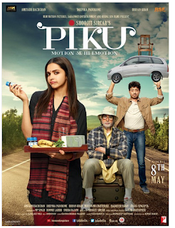 Piku 2015 Full Movie Download HD 3GP MP4 AVI in 300mb