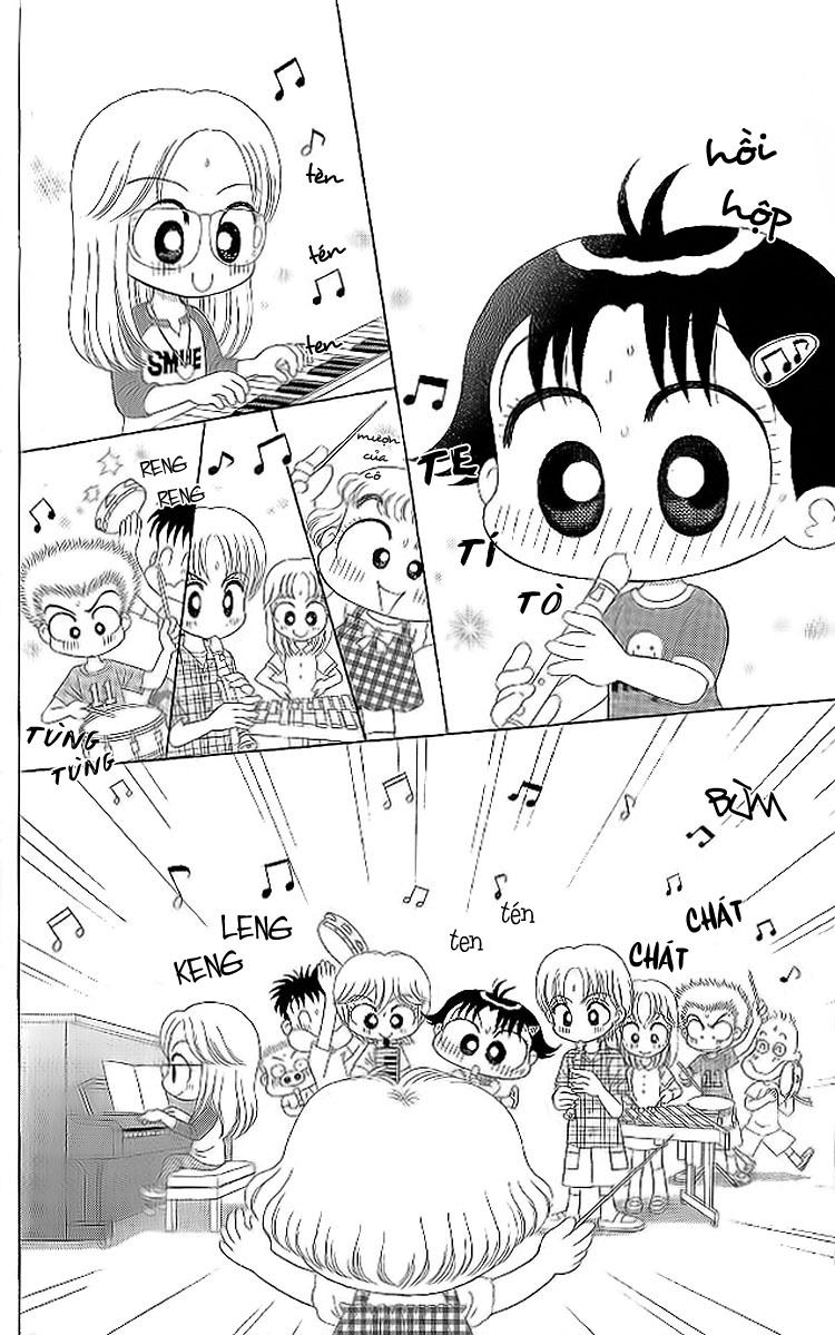 Kocchi Muite! Miiko chap 10 - Trang 19