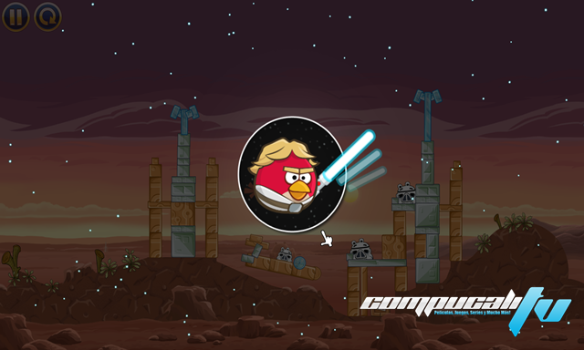 Angry Birds Star Wars PC Full EXE Descargar 1 Link 2012