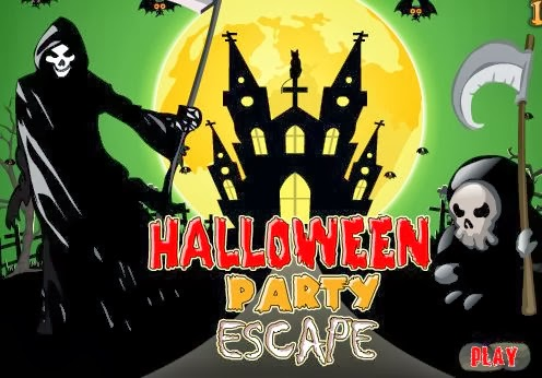 full step by step walkthrough solution to help you escape from the halloween party tips tricks help and detailed explanations provided to all the