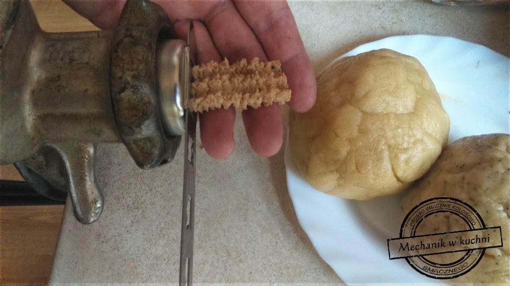 Ciastka z maszynki wypieki Ciastka z maszynki wypieki Boże Narodzenie mechanik w kuchni kruchemechanik w kuchni kruche