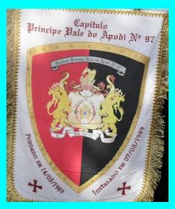 CAPÍTULO PRINCIPE VALE DO APODI
